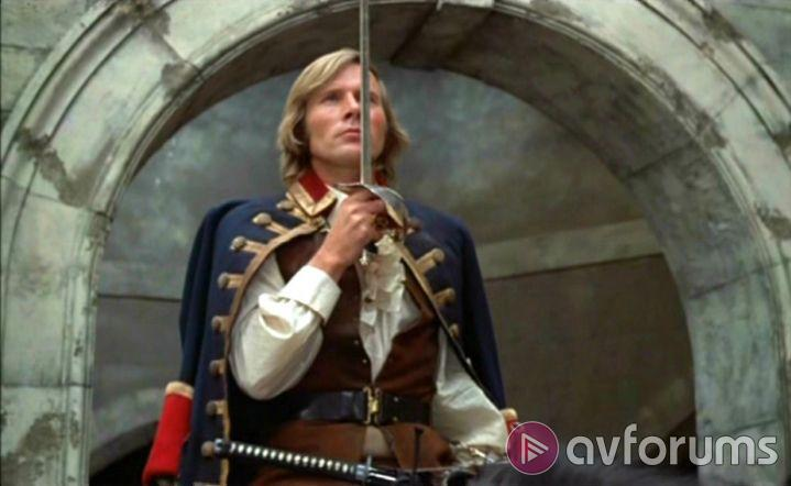 Captain Kronos Vampire Hunter Picture