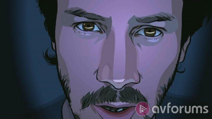 A Scanner Darkly Picture