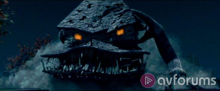Monster House Picture