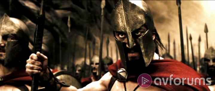300 [2007] [Region Free] Picture