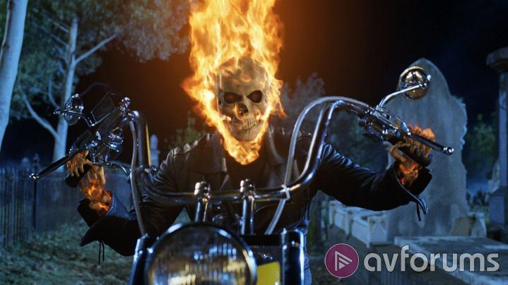 Ghost Rider Picture