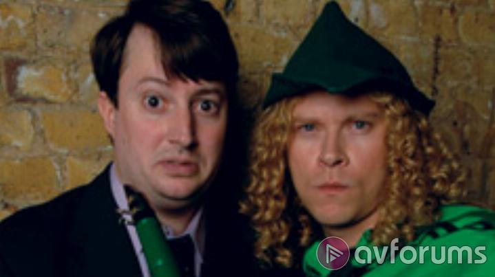 That Mitchell and Webb Look Extras