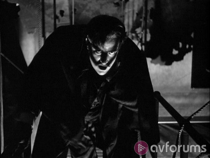 Fox Horror Classics - The Undying Monster, The Lodger, Hangover Square Verdict