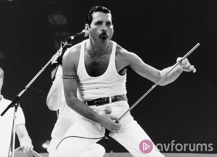 Queen Rock Montreal & Live Aid Extras