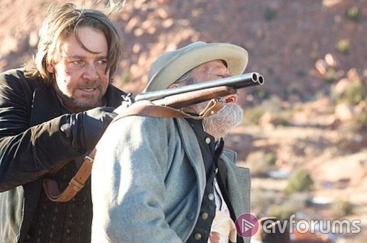 3:10 to Yuma Sound