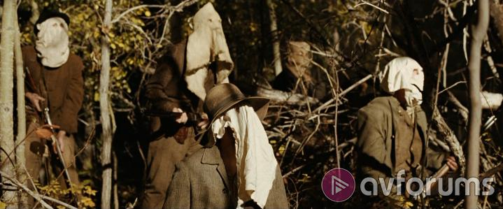 The Assassination of Jesse James by the Coward Robert Ford Verdict