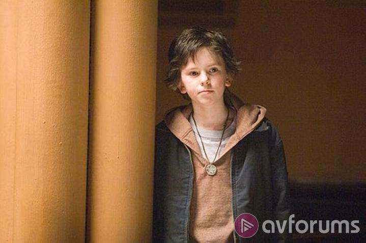 August Rush Extras