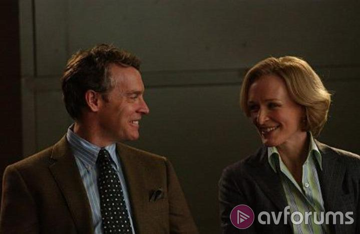 Damages Season 1 Extras