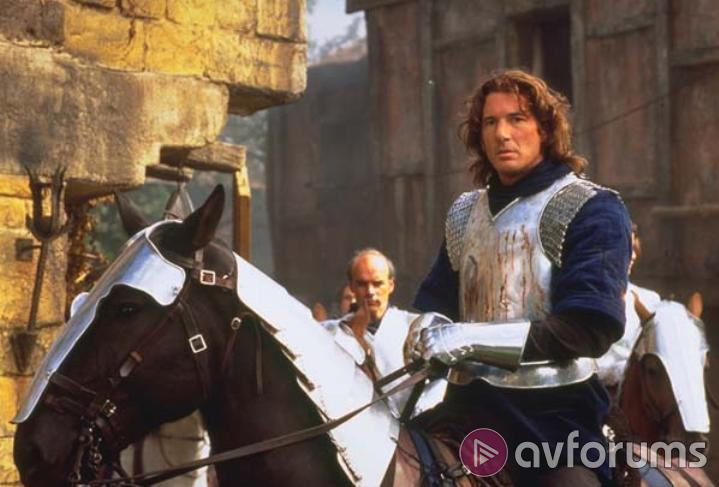 First Knight - Special Edition Picture