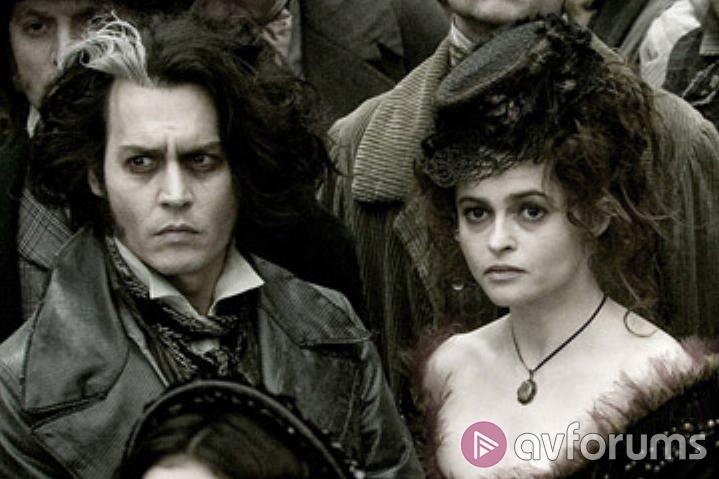 Sweeney Todd: The Demon Barber of Fleet Street Picture