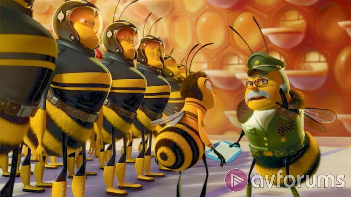 Bee Movie Verdict