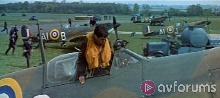 Battle Of Britain Picture