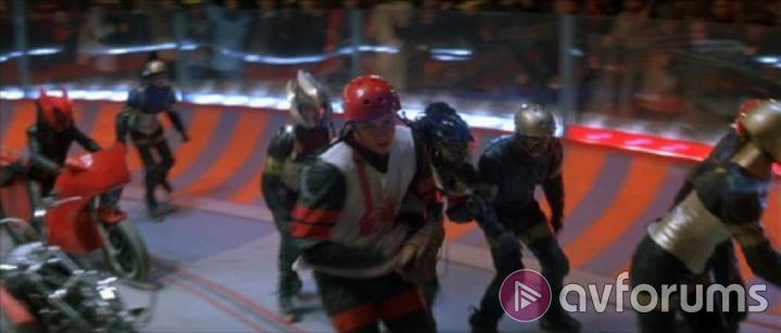 Rollerball Sound