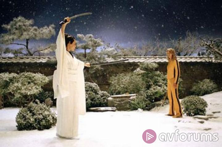 Kill Bill: Vol. 1 Picture