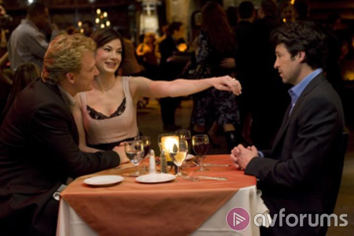Made of Honor Extras
