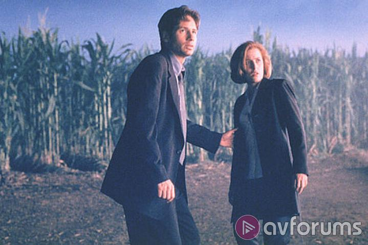 The X Files: Fight The Future Picture