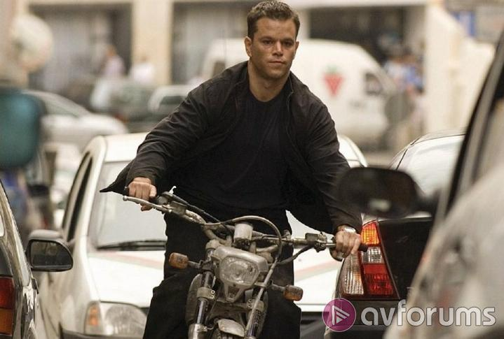 The Bourne Trilogy Verdict