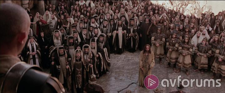 The Passion Of The Christ: The Definitive Edition Extras
