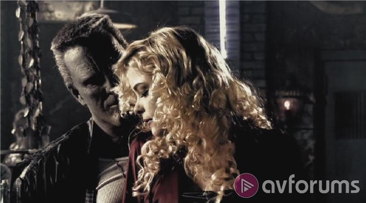 Sin City - Recut, Extended, Unrated Extras