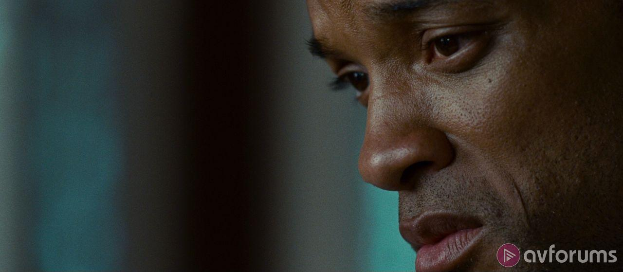 seven pounds bluray review avforums