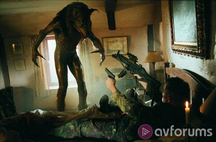 Dog Soldiers Picture
