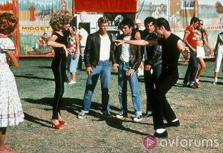 Grease Extras