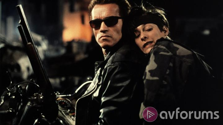 Terminator 2: Judgment Day Skynet Edition