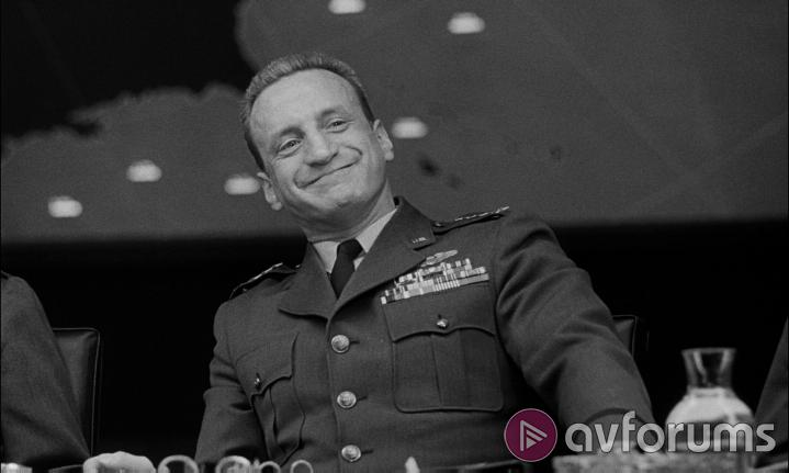 Dr. Strangelove Or: How I Learned To Stop Worrying And Love The Bomb Verdict