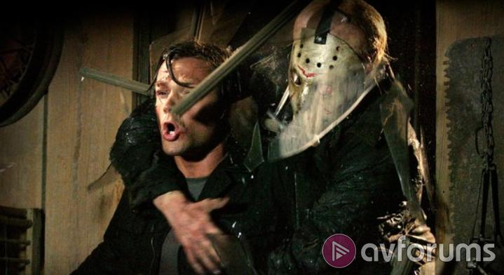 Friday the 13th - Killer Cut Extras