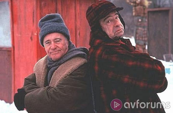 Grumpy Old Men Sound