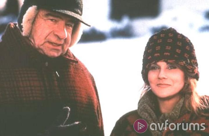 Grumpy Old Men Extras