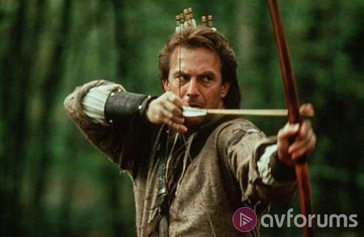 Robin Hood: Prince Of Thieves Extended Edition