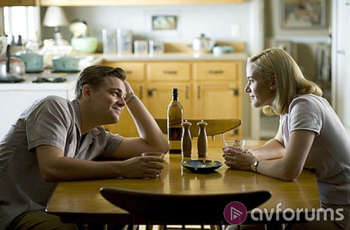 Revolutionary Road Sound