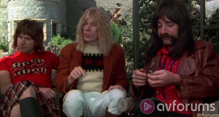 This Is Spinal Tap: 25th Anniversary Edition Picture