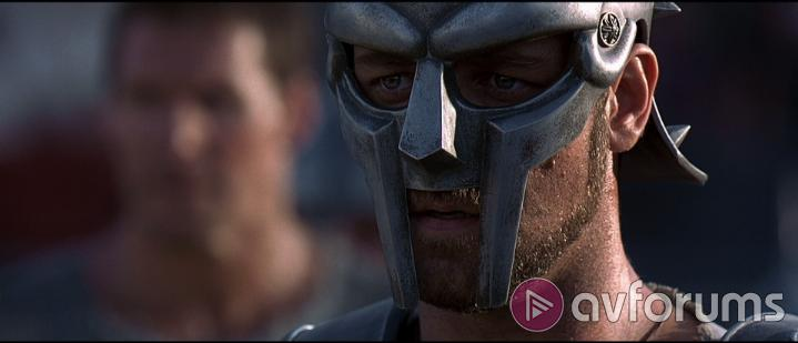 Gladiator - 2-Disc Special Edition Verdict