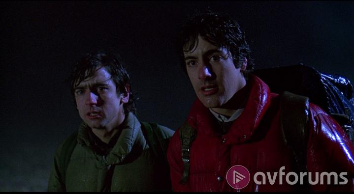 An American Werewolf In London - Full Moon Edition