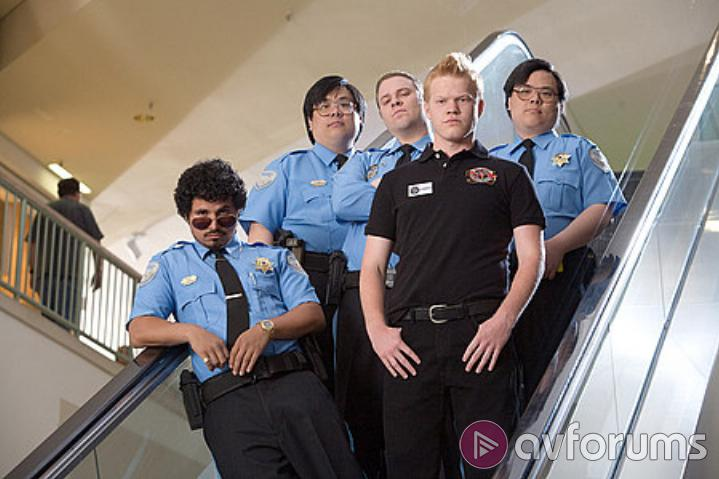 Observe and Report Picture