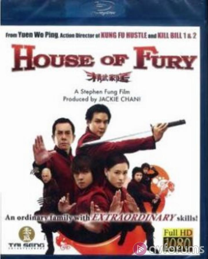 Theater of Fury Boxset Verdict