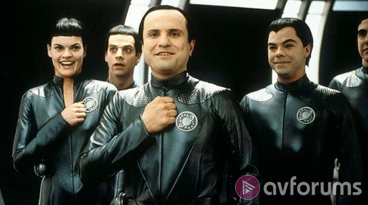 Galaxy Quest Picture