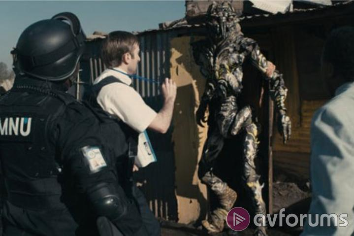 District 9 Verdict