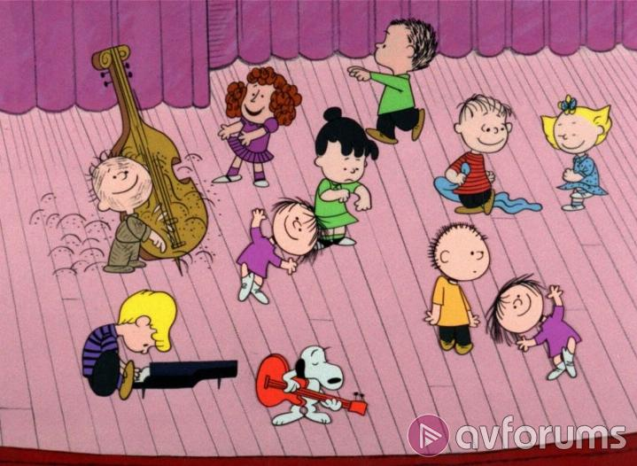A Charlie Brown Christmas (Deluxe Special Edition) Picture