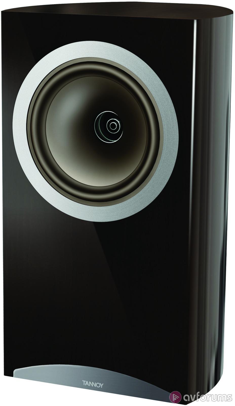Tannoy DC8 Loudspeakers review