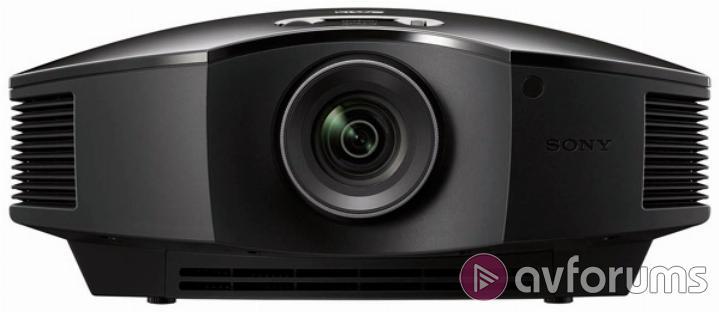 Sony Hw20 Vpl Hw20 Sxrd Projector Review Avforums
