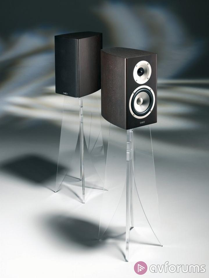 Acoustic Energy Radiance 5.1 package Listening - Radiance 1