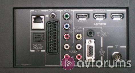 Toshiba Regza RL853 (42RL853) LED LCD TV Review | AVForums