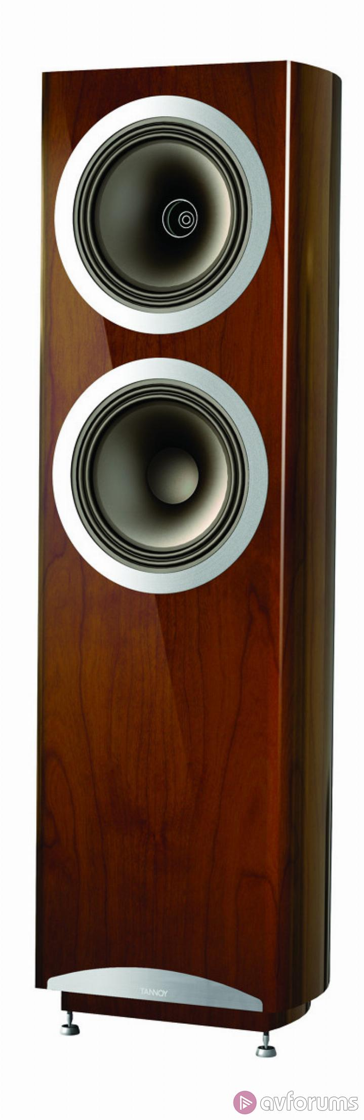 Tannoy Definition DC10T, DC8T & DC6 LCR