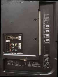 Sharp LE636 (LC-60LE636) LED LCD TV Review | AVForums