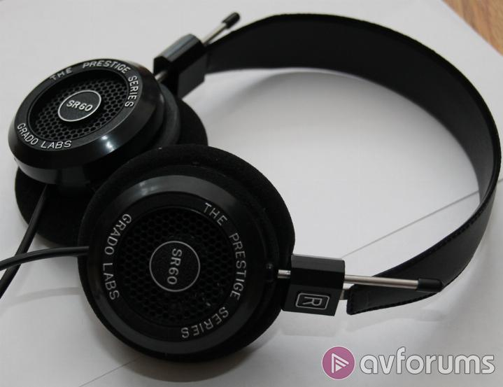 Grado SR60i Sound Quality