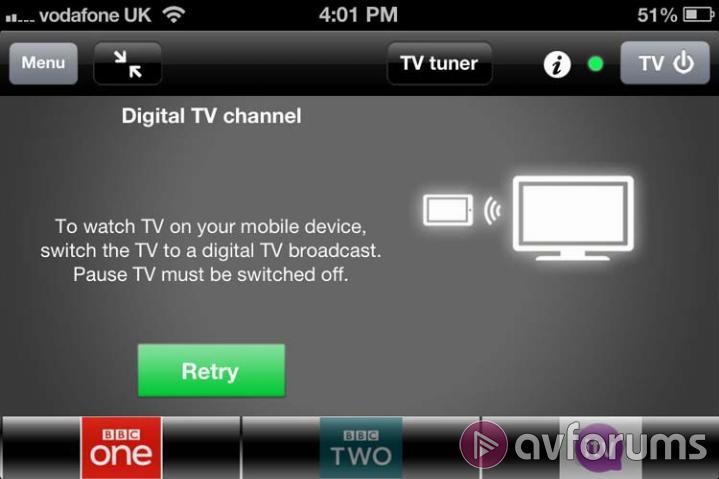 philips smart tv system 2012 review avforums. Black Bedroom Furniture Sets. Home Design Ideas