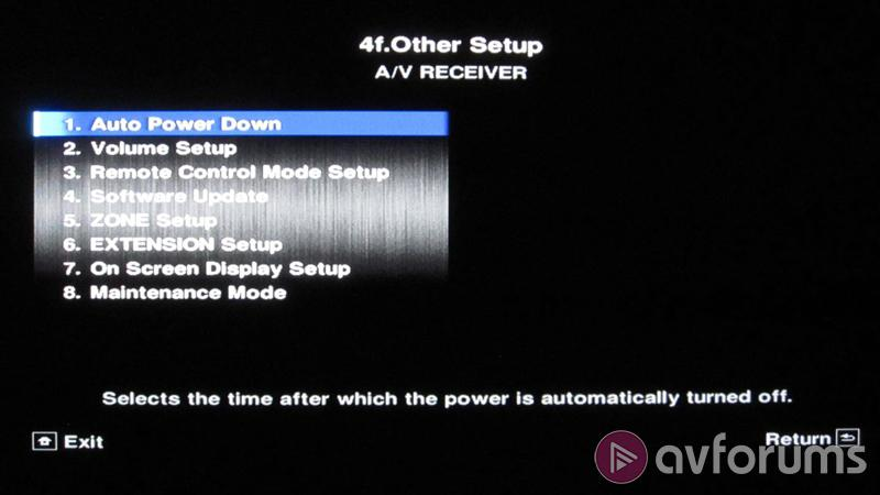 Pioneer SC-LX76 9-Channel AV Receiver Review   AVForums